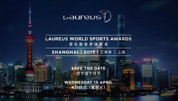 Novak nominated for Laureus World Sportsman of the Year ...