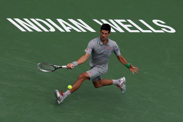 Objavljen žreb za prvi Masters turnir u sezoni