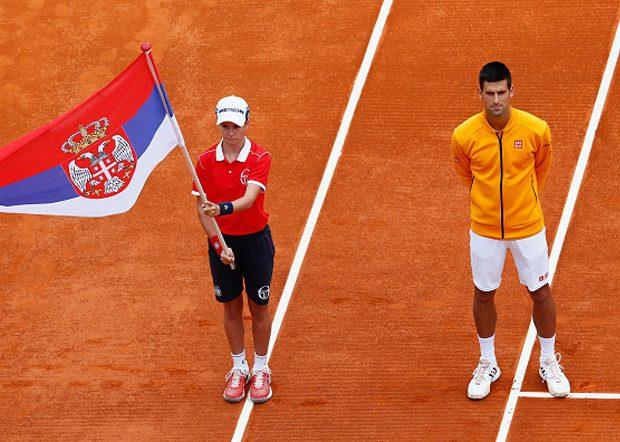 Novak je postao prvi teniser u istoriji kome je pošlo za rukom da osvoji uvodna tri Masters turnira u istoj kalendarskoj godini (Indijen Vels, Majami i Monte Karlo).