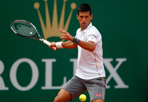 Novak se plasirao u četvrtfinale Mastersa u Monte Karlu