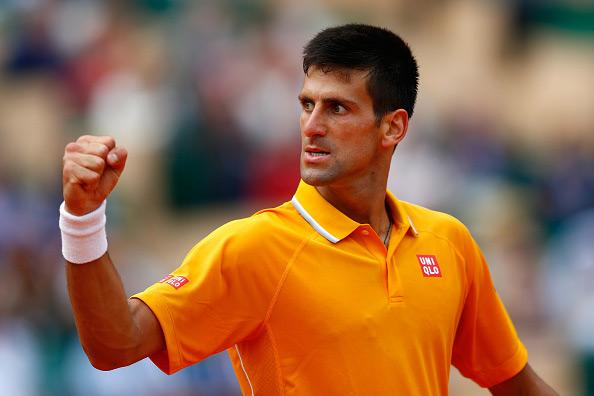 Impresivni Novak srušio Nadala i plasirao se u finale Monte Karla!