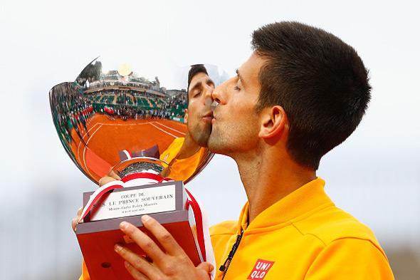 Novakov istorijski podvig i druga titula u Monte Karlu!