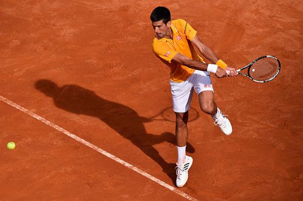 Novak bolji od Belučija, u četvrtfinalu Rima protiv Nišikorija