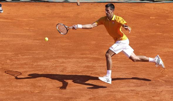 Sigurna pobeda Novaka na startu Mastersa u Rimu