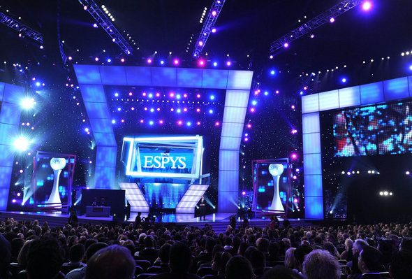 Nole nominovan za dve ESPY nagrade!