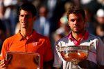 Novak bez titule na Rolan Garosu