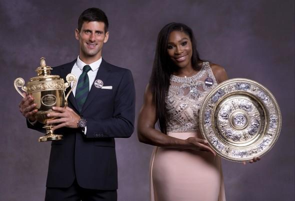 Noletu ESPY nagrada za najboljeg tenisera!