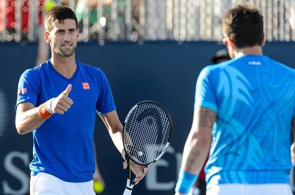 Novak velikim preokretom do polufinala Montreala!
