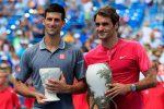 Sinsinati: Federer savladao Novaka u finalu