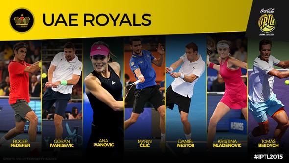 Novak predvodi tim Singapura na drugom izdanju Premijer Lige