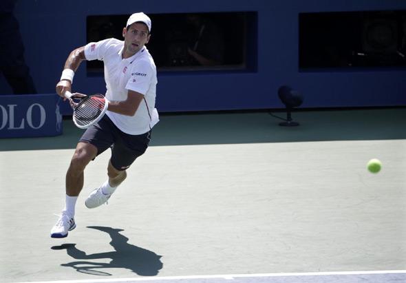 Novak se vraća na teren u Montrealu