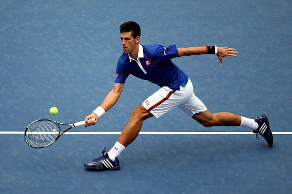 Nole u osmini finala US Opena