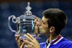 Nole čudesnom igrom savladao Federera i osvojio drugi US Open!