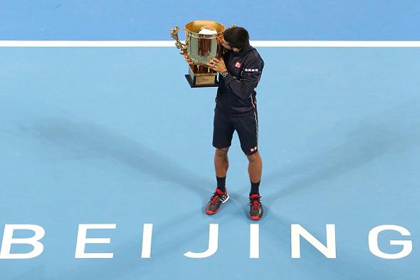 Novak protiv kvalifikanta na startu turnira u Pekingu