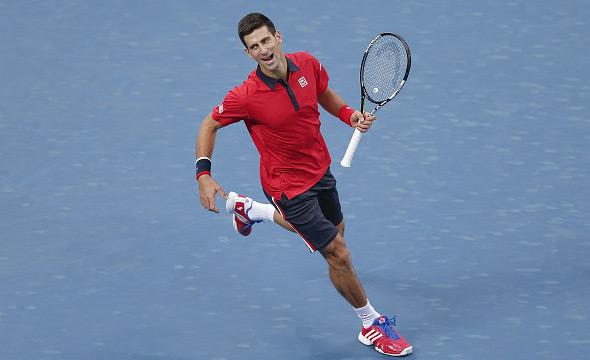 Fenomenalni Novak preko Iznera do polufinala Pekinga