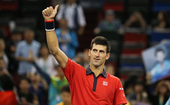 Nole srušio Mareja i plasirao se u 13. uzastopno ATP finale