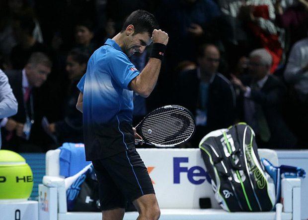 Novak je postao prvi teniser u istoriji koji je u jednoj sezoni...