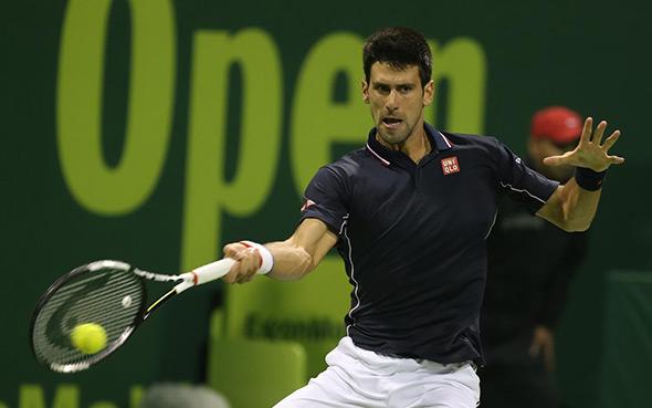 Novak u Dohi otvara novu sezonu, organizatori objavili žreb