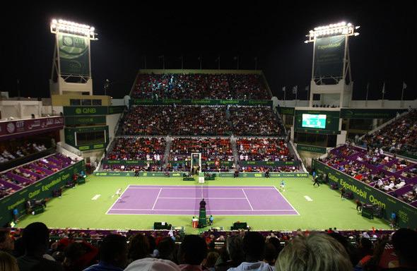 Prva pobeda Novaka u 2016. godini