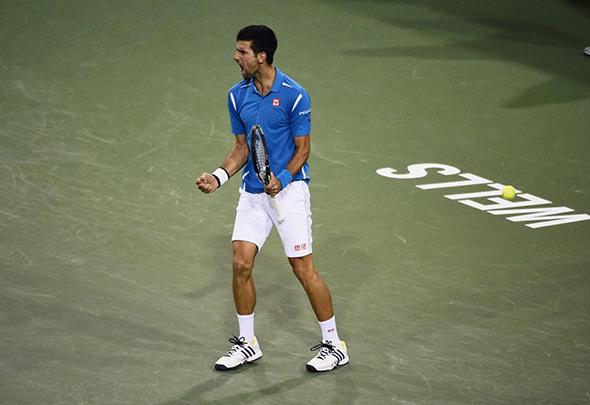 Novak ispratio i Lopeza za plasman u četvrtfinale