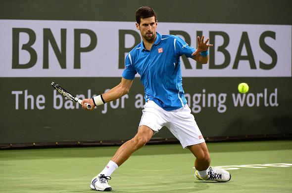 Fenomenalni Novak zaustavio Rafu! Protiv Raonića za 5. titulu u Indijen Velsu!