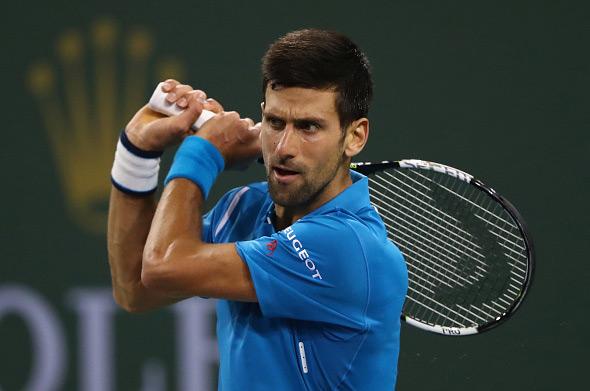 Počinje Masters turnir u Majamiju, Novak slobodan na startu
