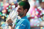 Impresivni Novak osvojio rekordnu petu titulu u Indijen Velsu!