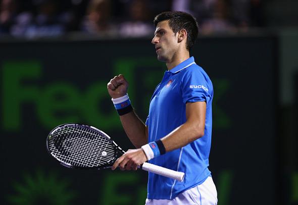 "Novak u trećem kolu ""Miami Open""-a"