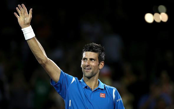 Novak odličan protiv Berdiha, Gofan rival u polufinalu Majamija
