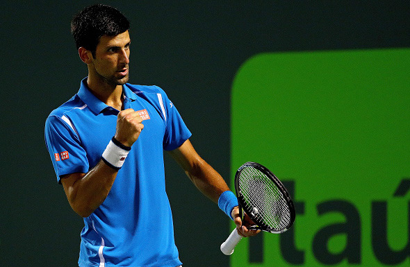 "Novak preko Gofana do finala ""Miami Open""-a!"