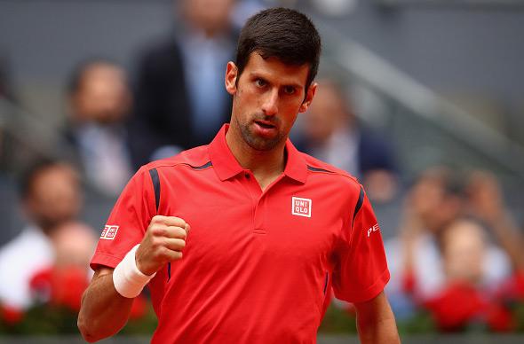 Novak preko Nišikorija do finala Mastersa u Madridu!