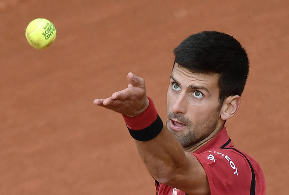 Novak u trećem kolu Otvorenog prvenstva Francuske