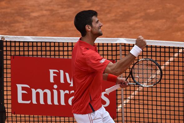 Nole izbacio Rafu i plasirao se u polufinale Mastersa u Rimu!