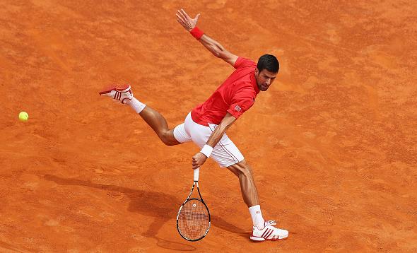 Novak posle preokreta do četvrtfinala Rima protiv Nadala
