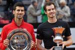 Marej bolji od Novaka u finalu Rima