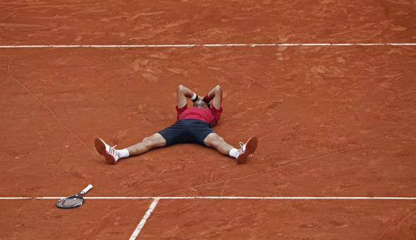 Nole je vlasnik novog rekorda na ATP listi!