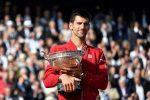 Novak osvojio prvu titulu na Rolan Garosu i kompletirao karijerni gren slem!