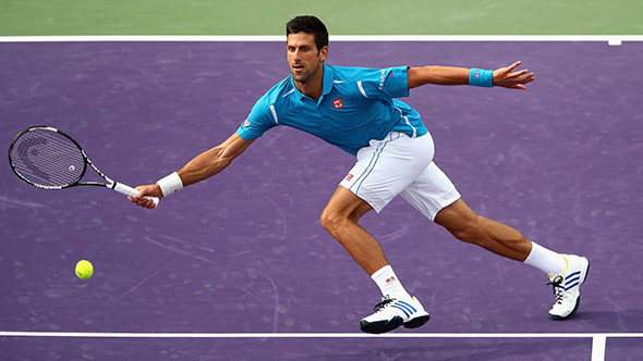 Uspešan start Novaka na Mastersu u Torontu