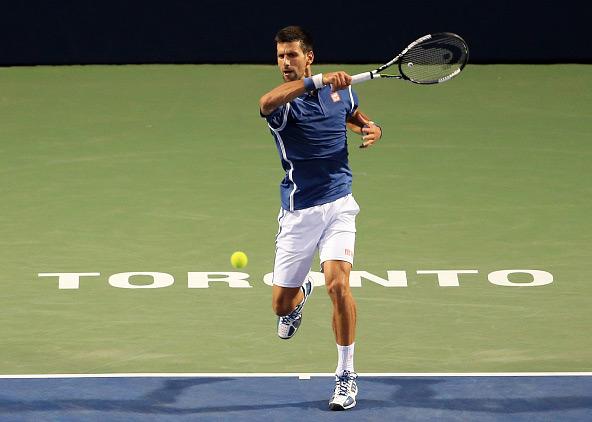 Novak preko Berdiha do polufinala Mastersa u Torontu
