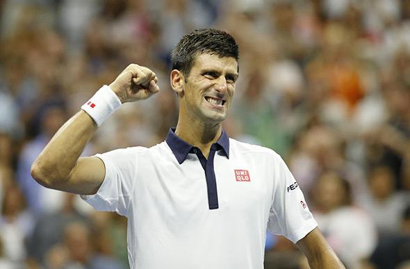 Novak se vraća na teren u Torontu