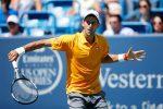 Novak zbog povrede propušta Sinsinati