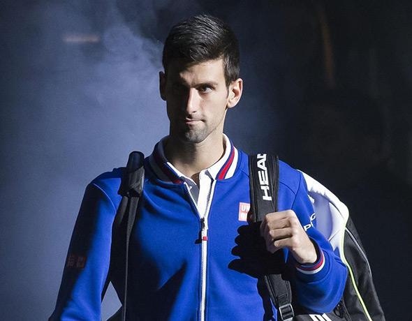 Objavljen žreb za Masters turnir u Parizu