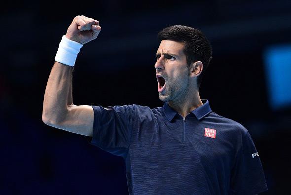 Novak savladao Raonića i obezbedio polufinale završnog turnira!