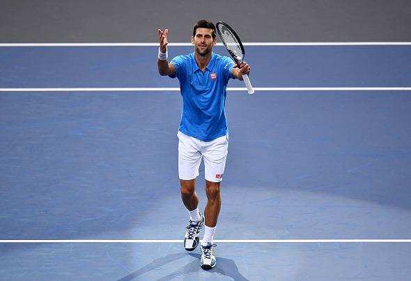 Nole preokrenuo protiv Dimitrova i plasirao se u četvrtfinale Pariza