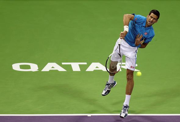 Nole u četvrtfinalu Otvorenog prvenstva Katara