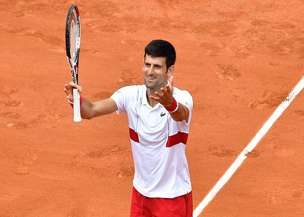 Did you know – Novak Djokovic