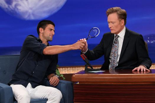 Nole In Hello Magazine Exclusive Photos And Interview Novak Djokovic