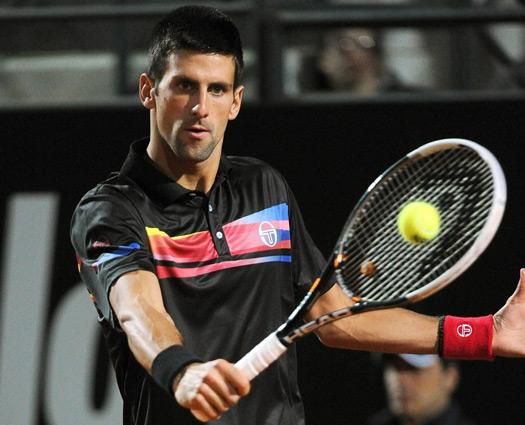 Askmen Novak Voted Among World S Most Influential Men Novak Djokovic